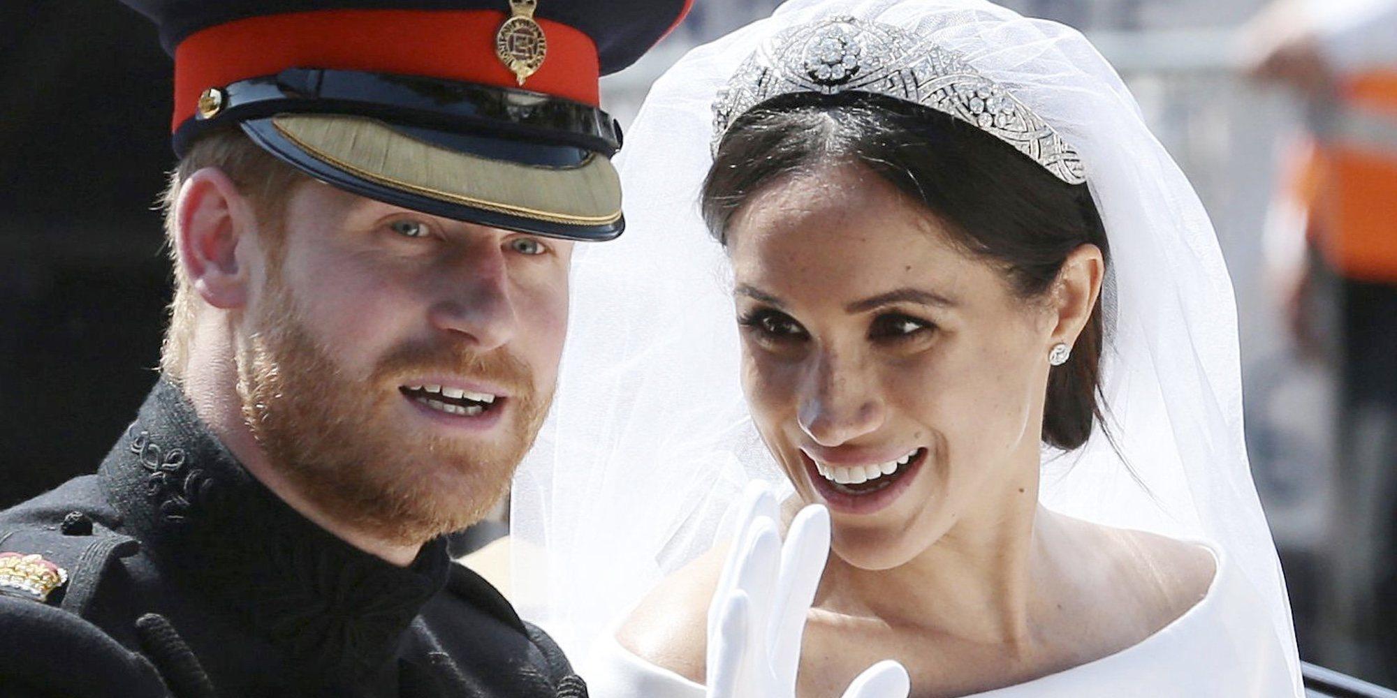 Jaime Peñafiel critica a Meghan Markle por su origen y revela que fue la Reina Isabel quien no quiso invitar a la realeza