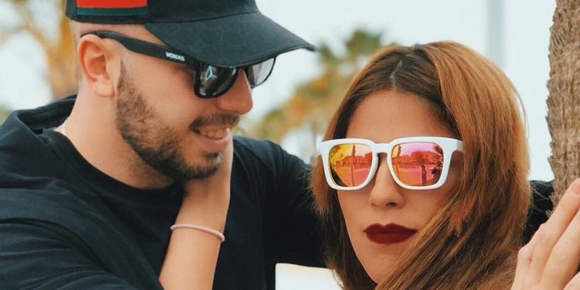 Toni Rodríguez cuenta cómo conoció a Chabelita Pantoja