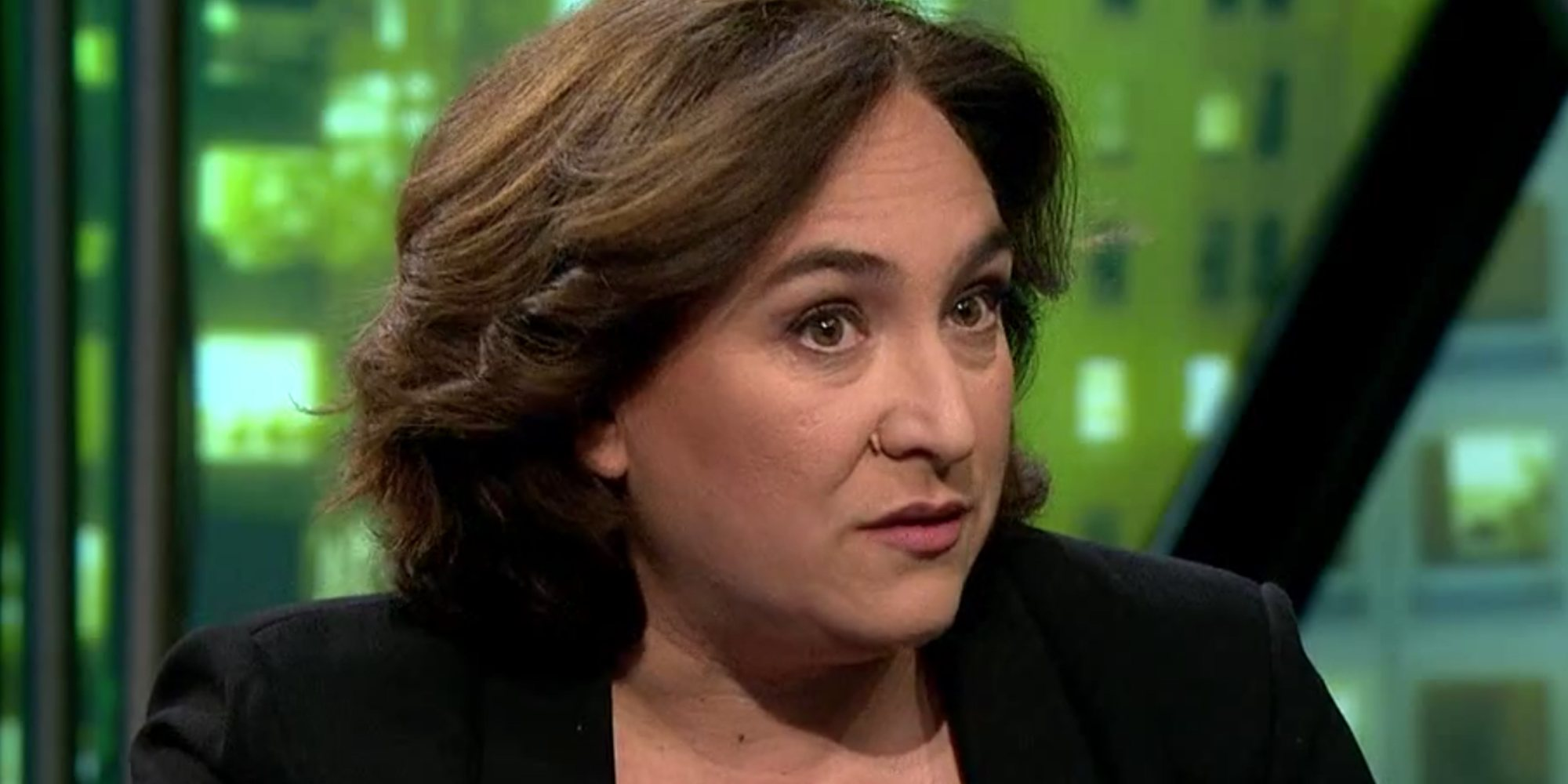 Ada Colau sale de fiesta por Chueca tras defender a Pablo Iglesias e Irene Montero en 'laSexta Noche'