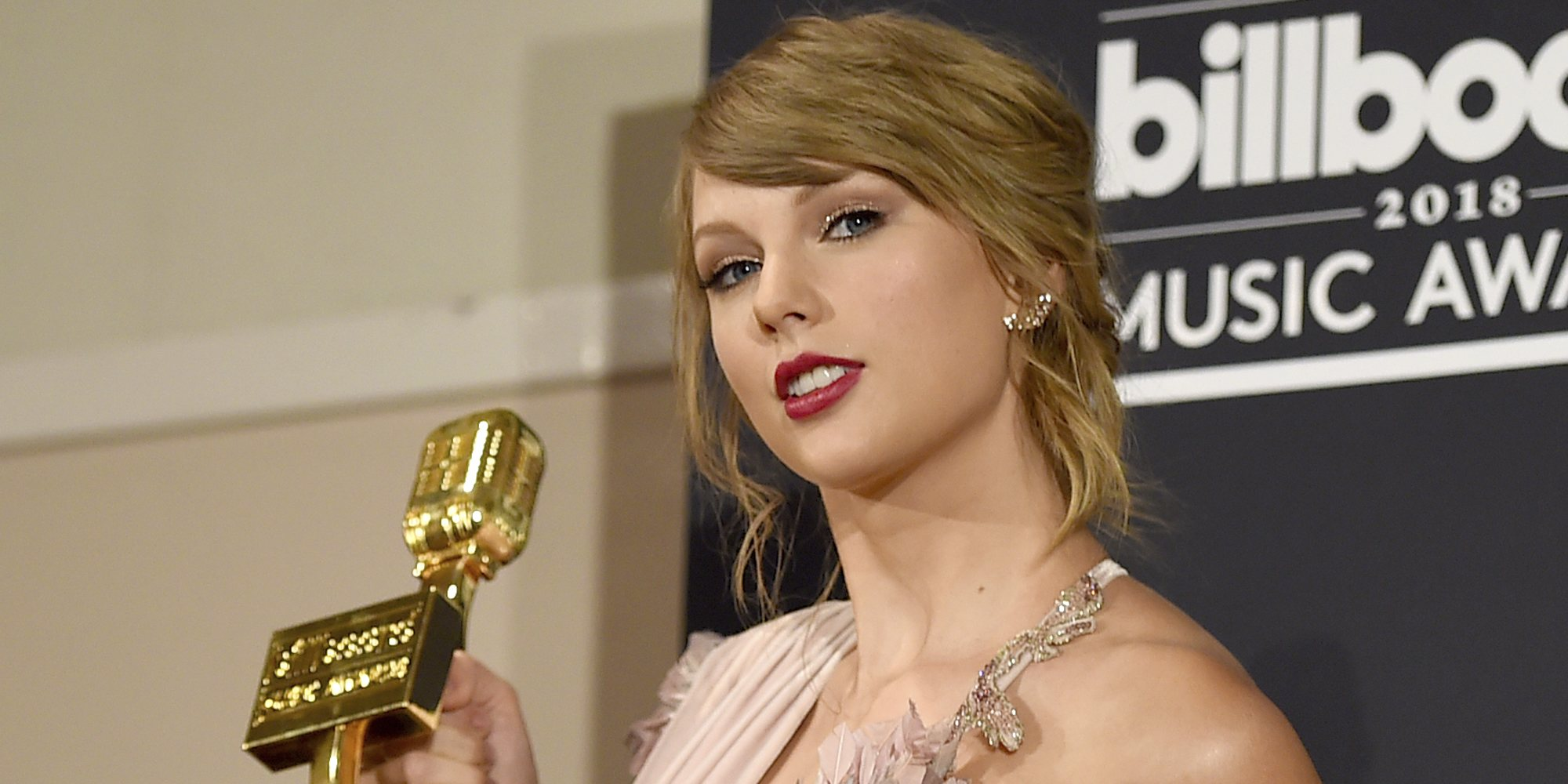 Taylor Swift, Bruno Mars y Luis Fonsi entre los premiados en los Billboard Music Awards 2018