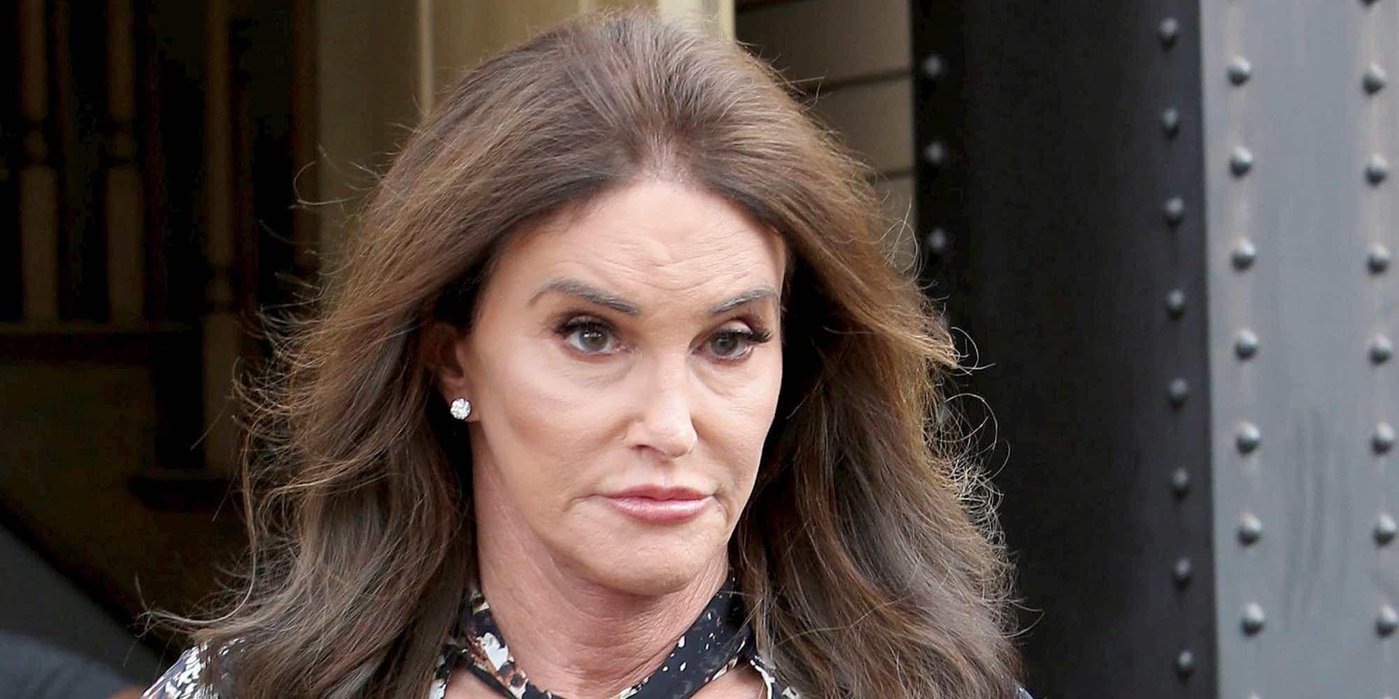 Caitlyn Jenner habla de la escasa relación que tiene con sus seis hijos