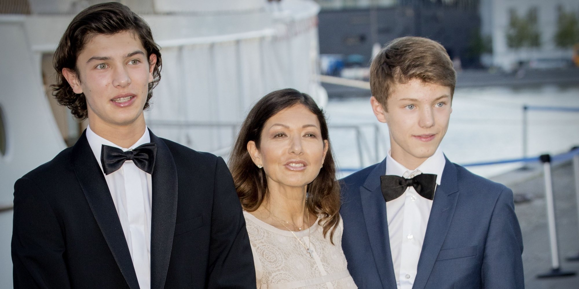 El Príncipe Félix de Dinamarca seguirá los pasos de su hermano, el Príncipe Nicolás