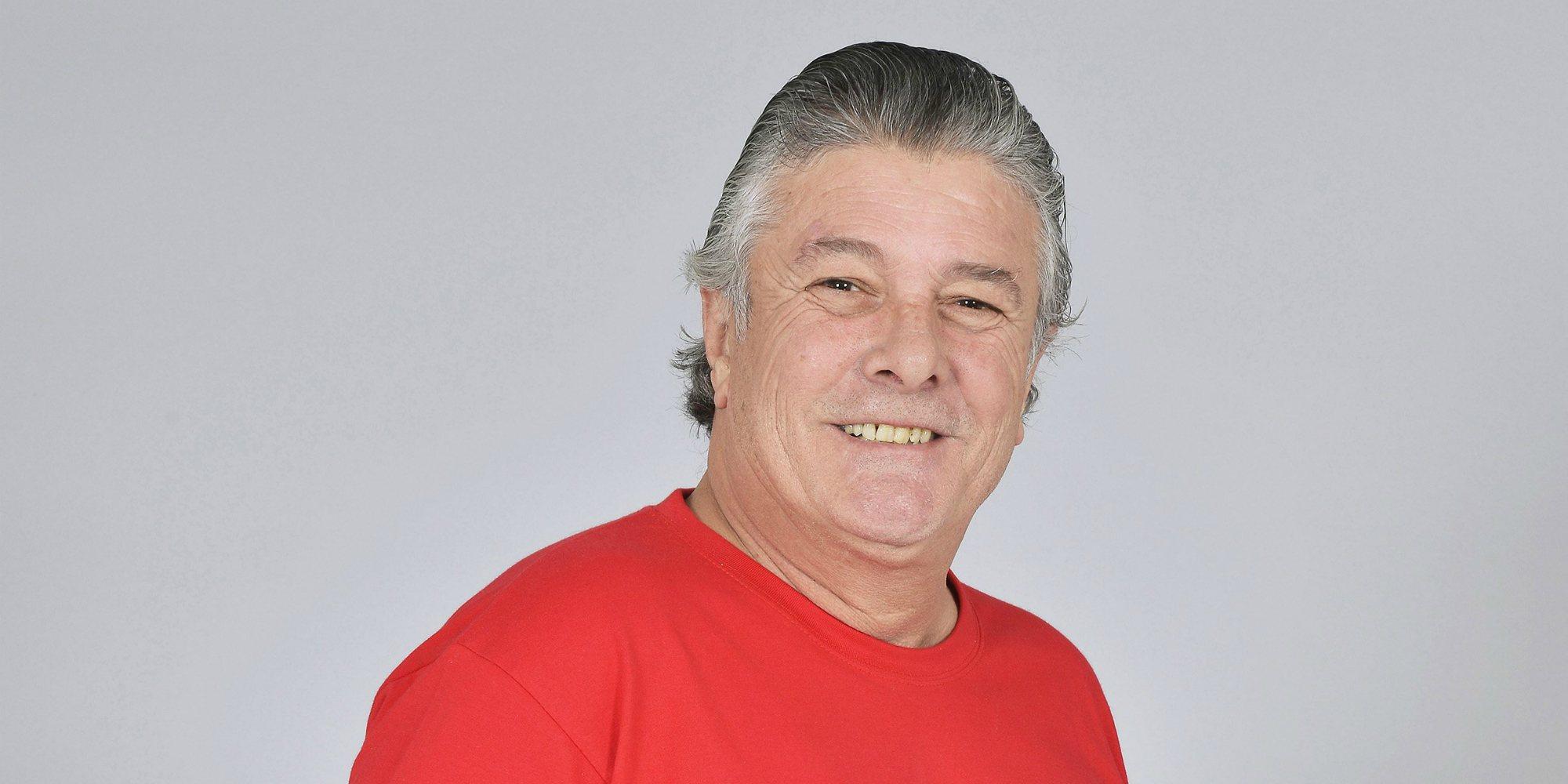 Francisco se convierte en el séptimo expulsado de 'Supervivientes 2018'