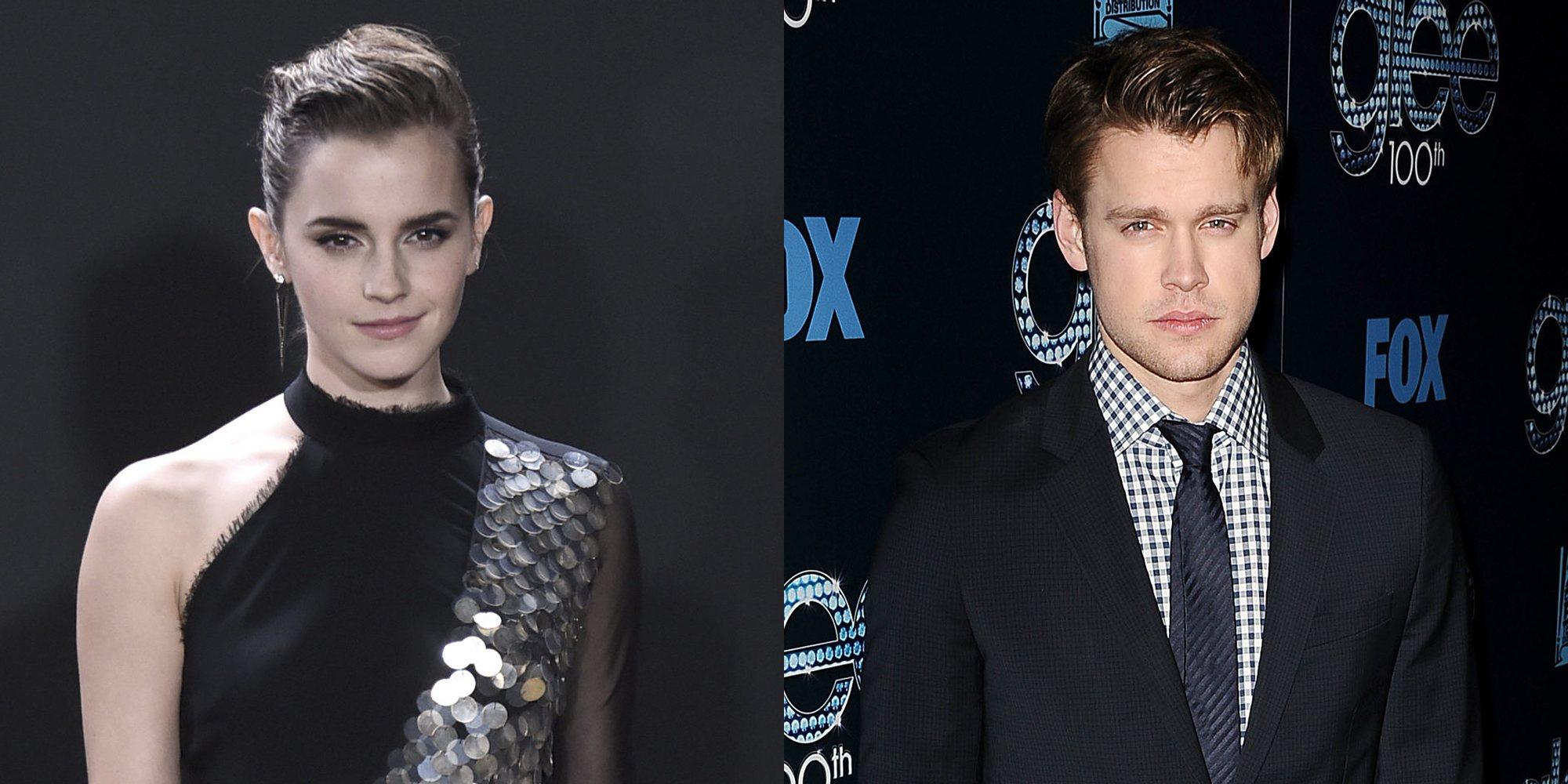Emma Watson y Chord Overstreet rompen su romance tras 6 meses juntos