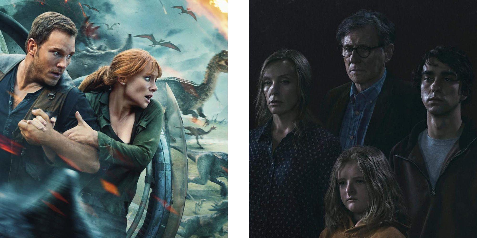 Las 5 películas más esperadas de junio de 2018