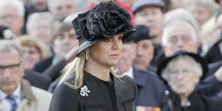 La reacción de Máxima de Holanda ante la muerte de su hermana Inés Zorreguieta