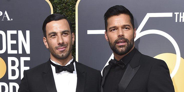 Ricky Martin podría será padre de gemelas en medio de un torbellino de infidelidades de Jwan Yosef