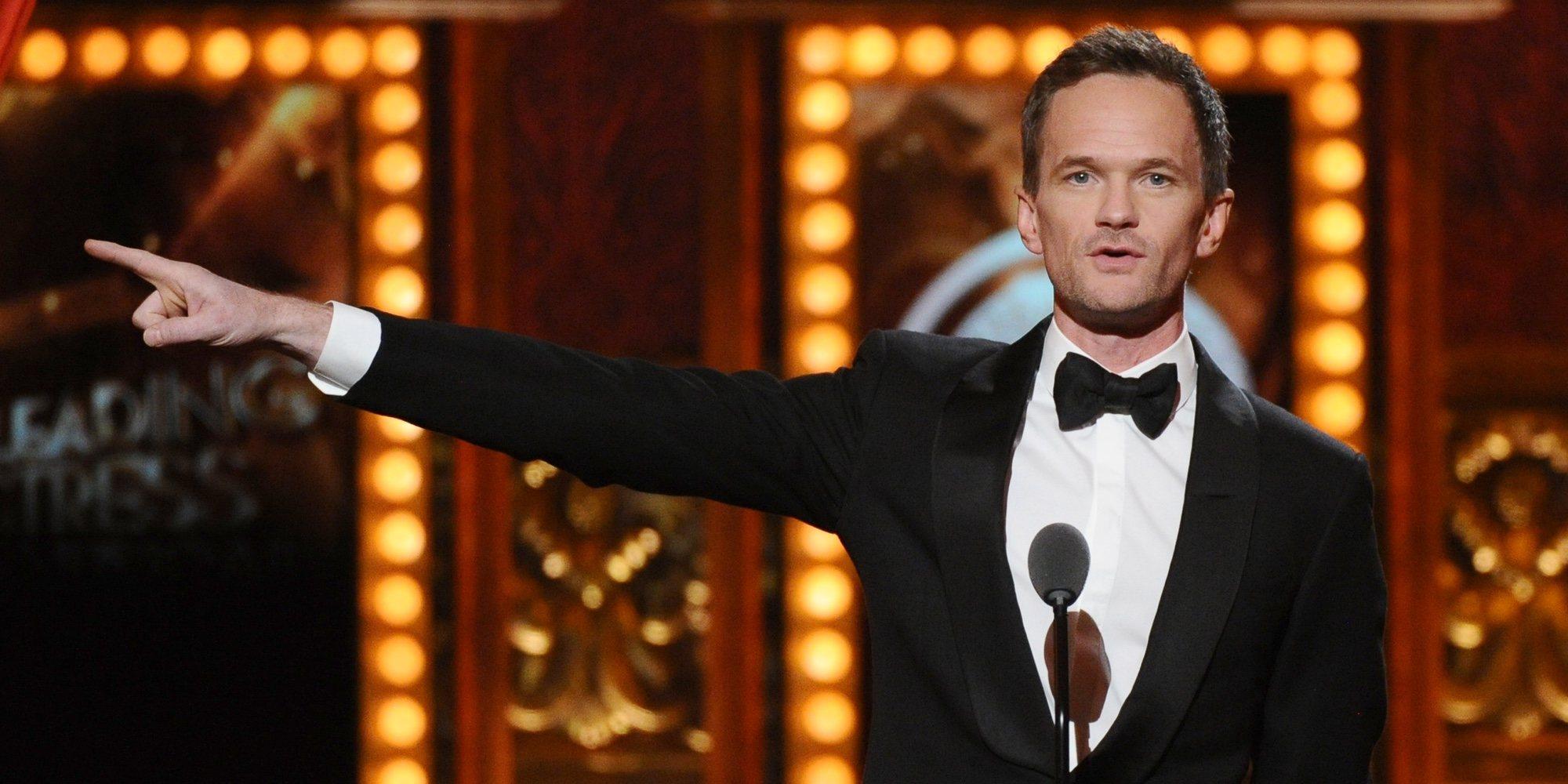 """Neil Patrick Harris explota contra Bruce Springteen tras recibir un premio Tony: """"No entiendo la lógica"""""""