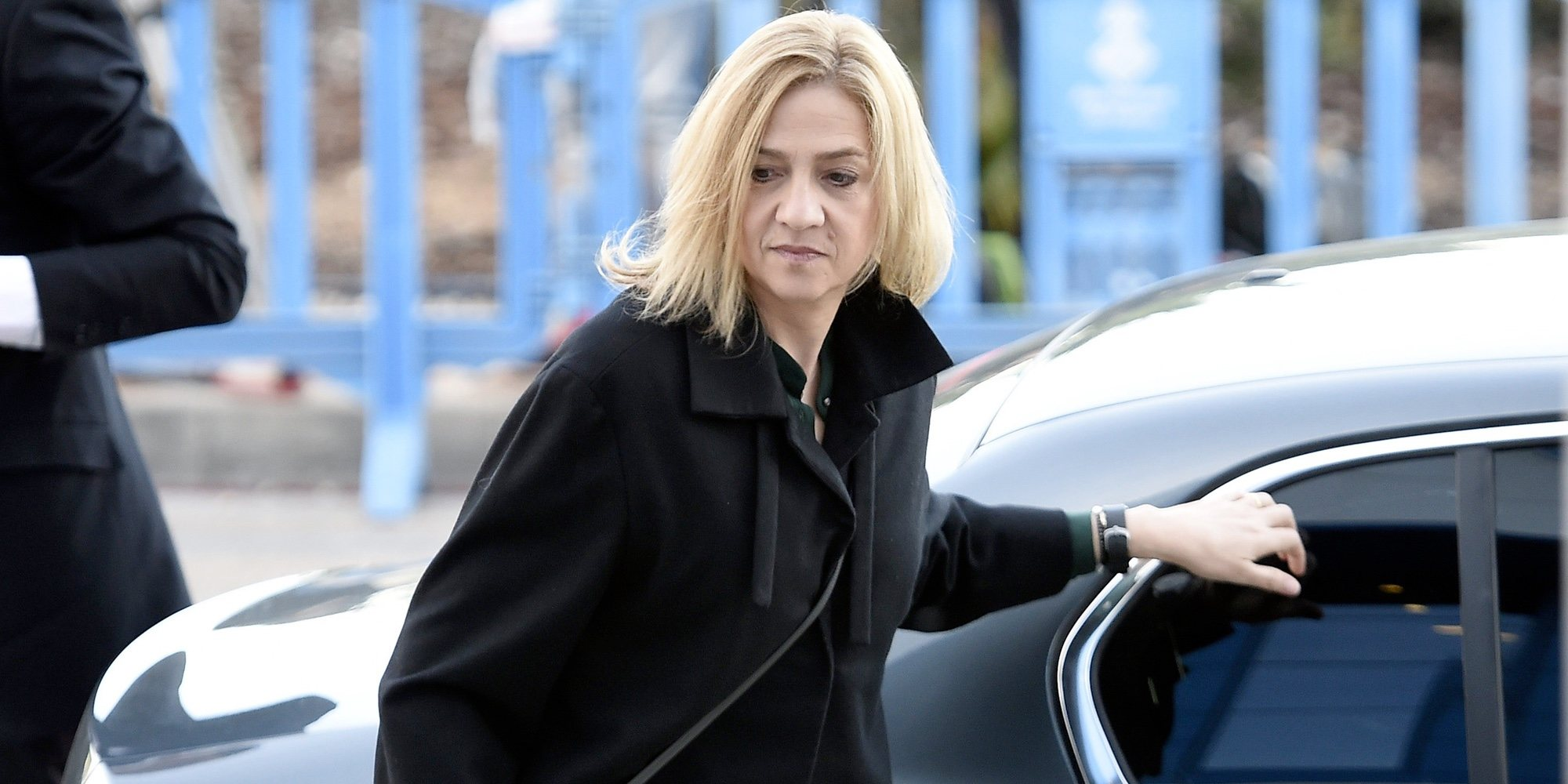 Los regalos envenenados que amargaron dos cumpleaños de la Infanta Cristina