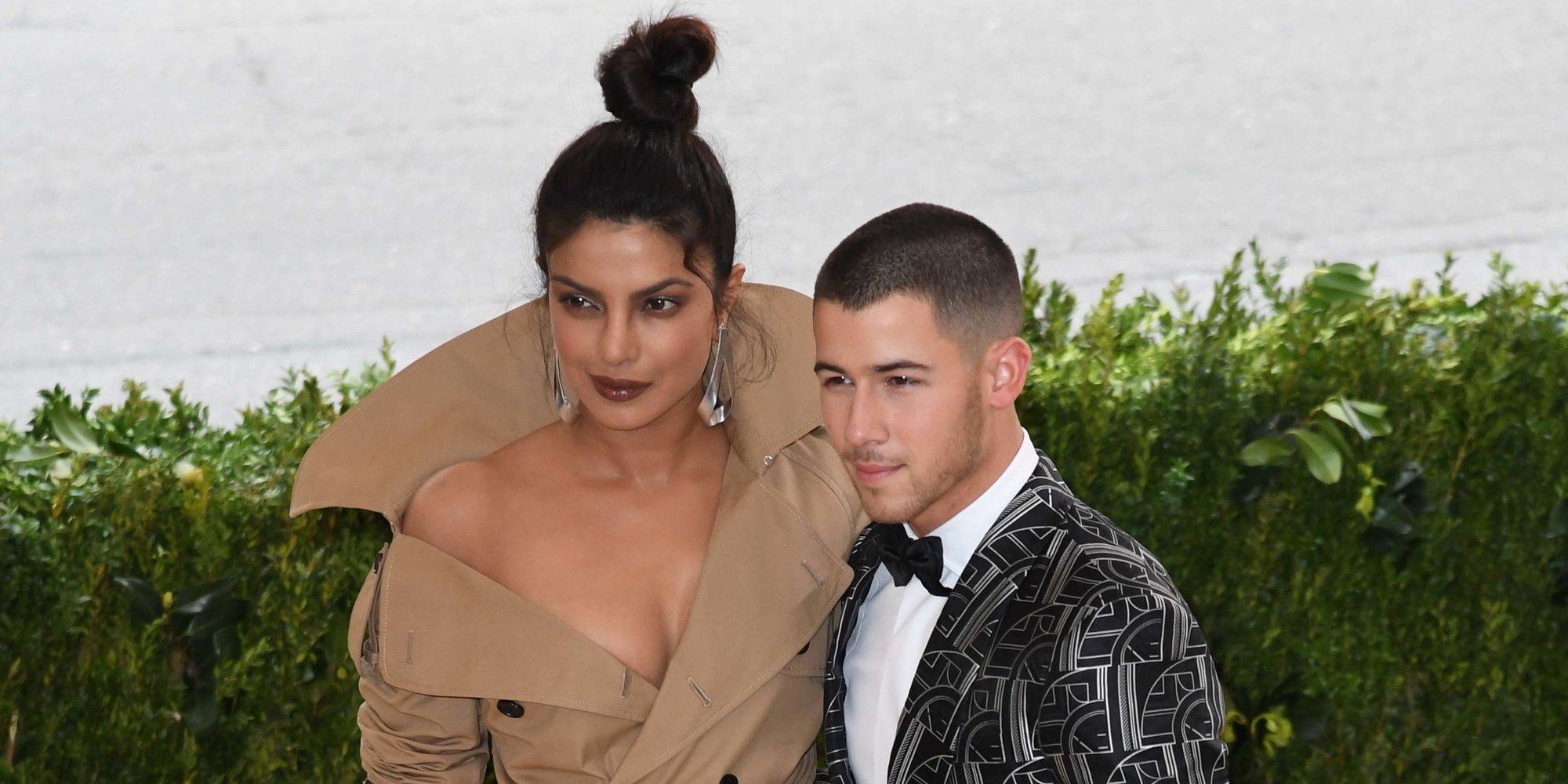 Priyanka Chopra ya conoce a la familia de Nick Jonas