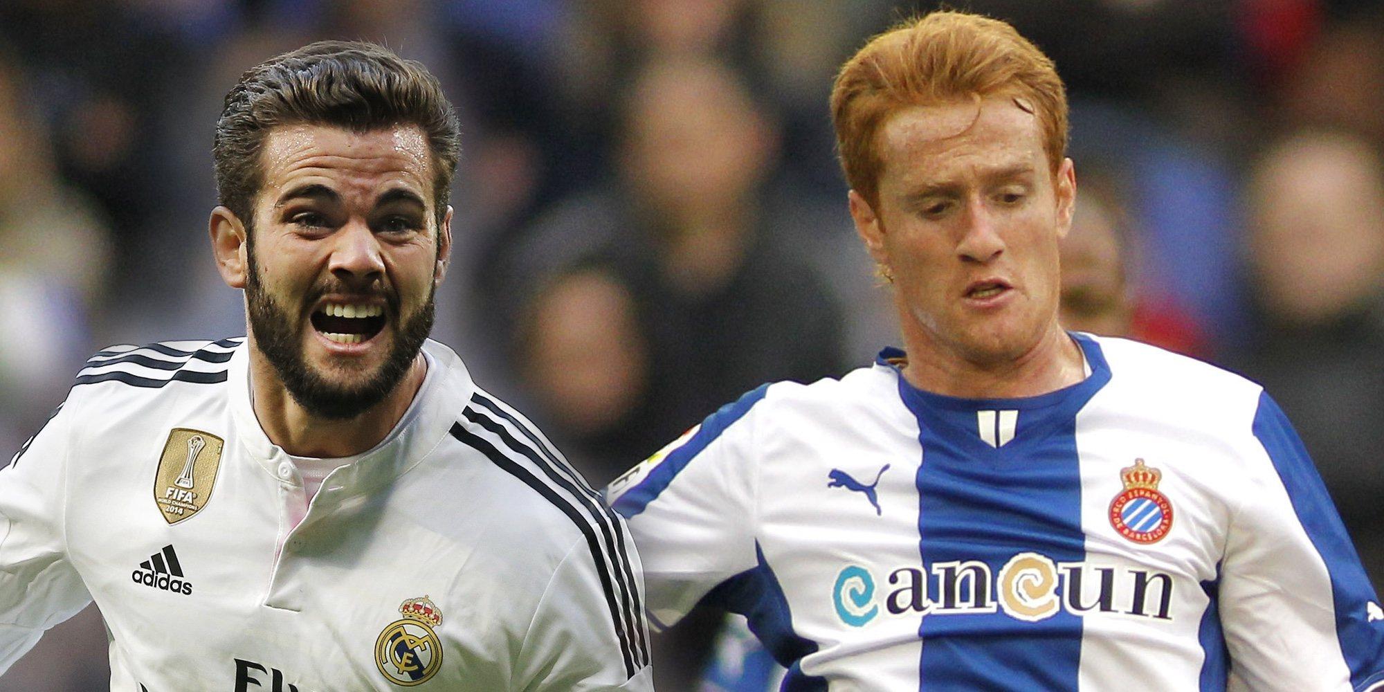 Así son y así se llevan Nacho y Álex Fernández, dos hermanos que comparten la pasión por el fútbol