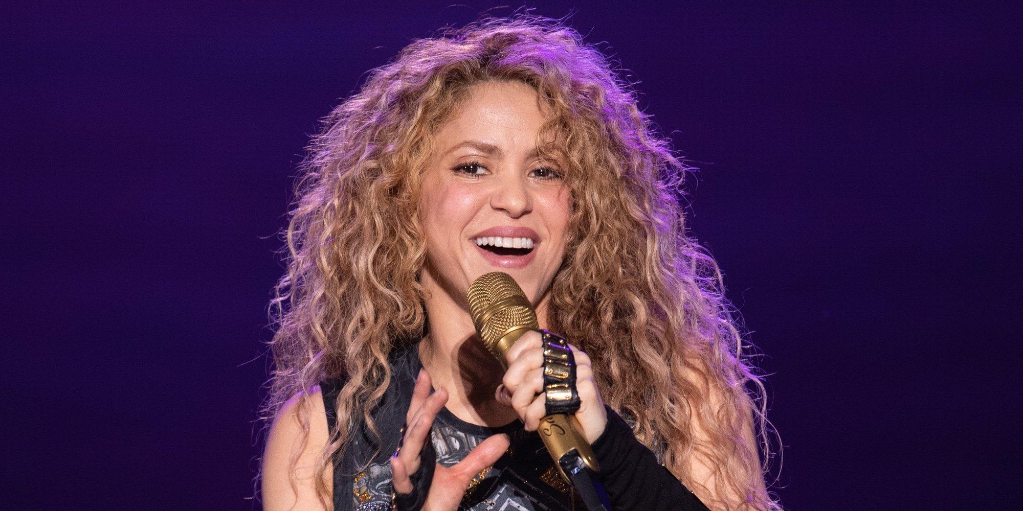 Una milagrosa recuperación: Esto es lo que le prometió Shakira a Dios si volvía a cantar