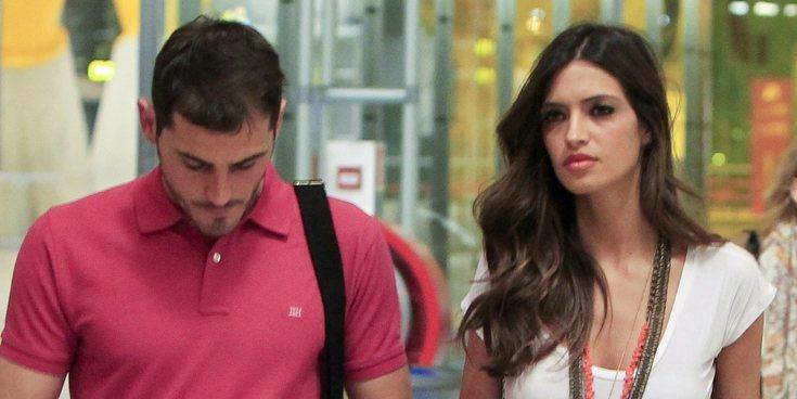 Sara Carbonero viaja a Moscú para estar cerca de Iker Casillas en su debut como reportero
