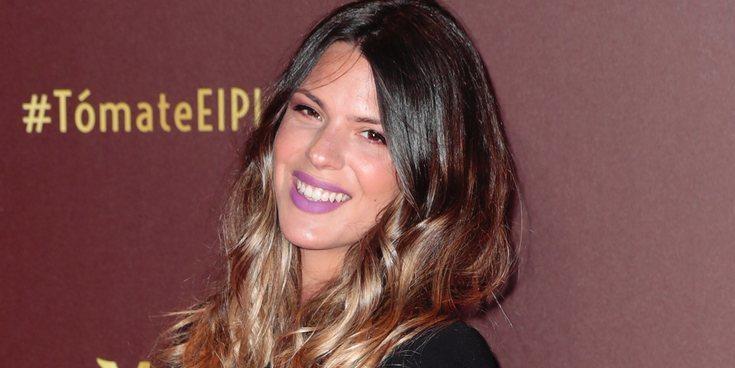 """Laura Matamoros: """"La maternidad es dura y está sobrevalorada"""""""