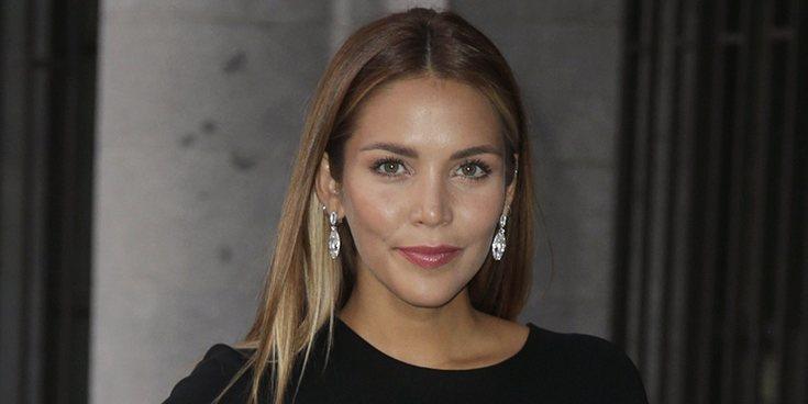 Rosanna Zanetti, la modelo y actriz venezolana que conquistó a David Bisbal