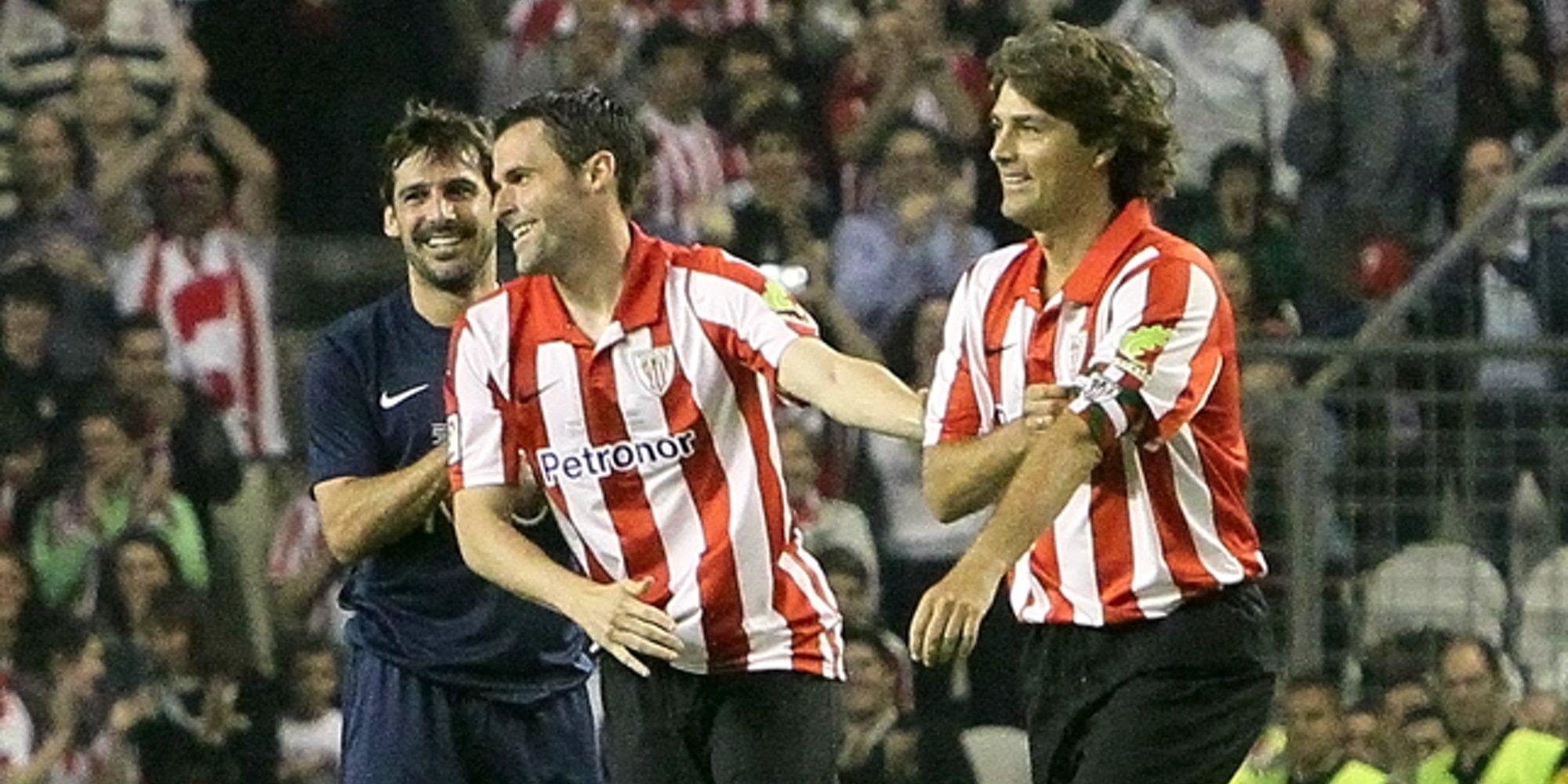 Qué fue de... Julen Guererro, exfutbolista y mito del Athletic de Bilbao