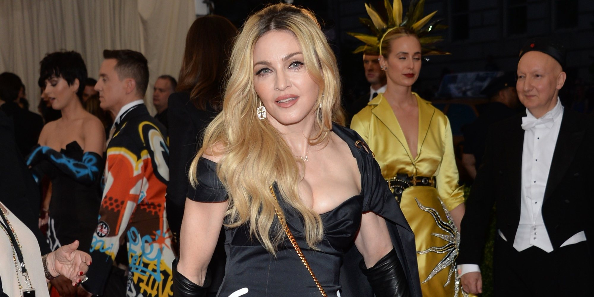 "La bronca de Madonna a su equipo: ""Sois idiotas e imbéciles"""