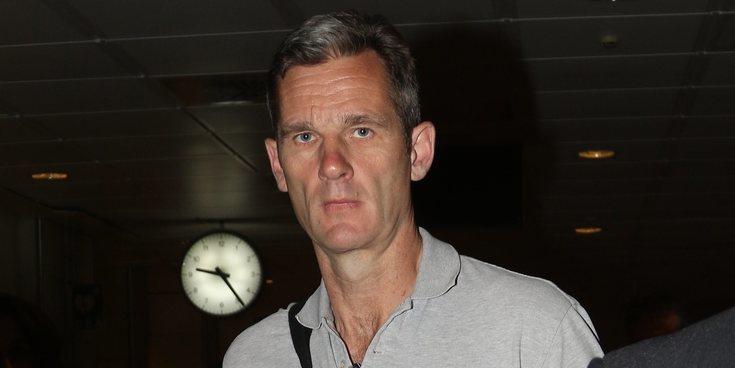 Iñaki Urdangarin ingresa en la cárcel de Brieva para cumplir su condena