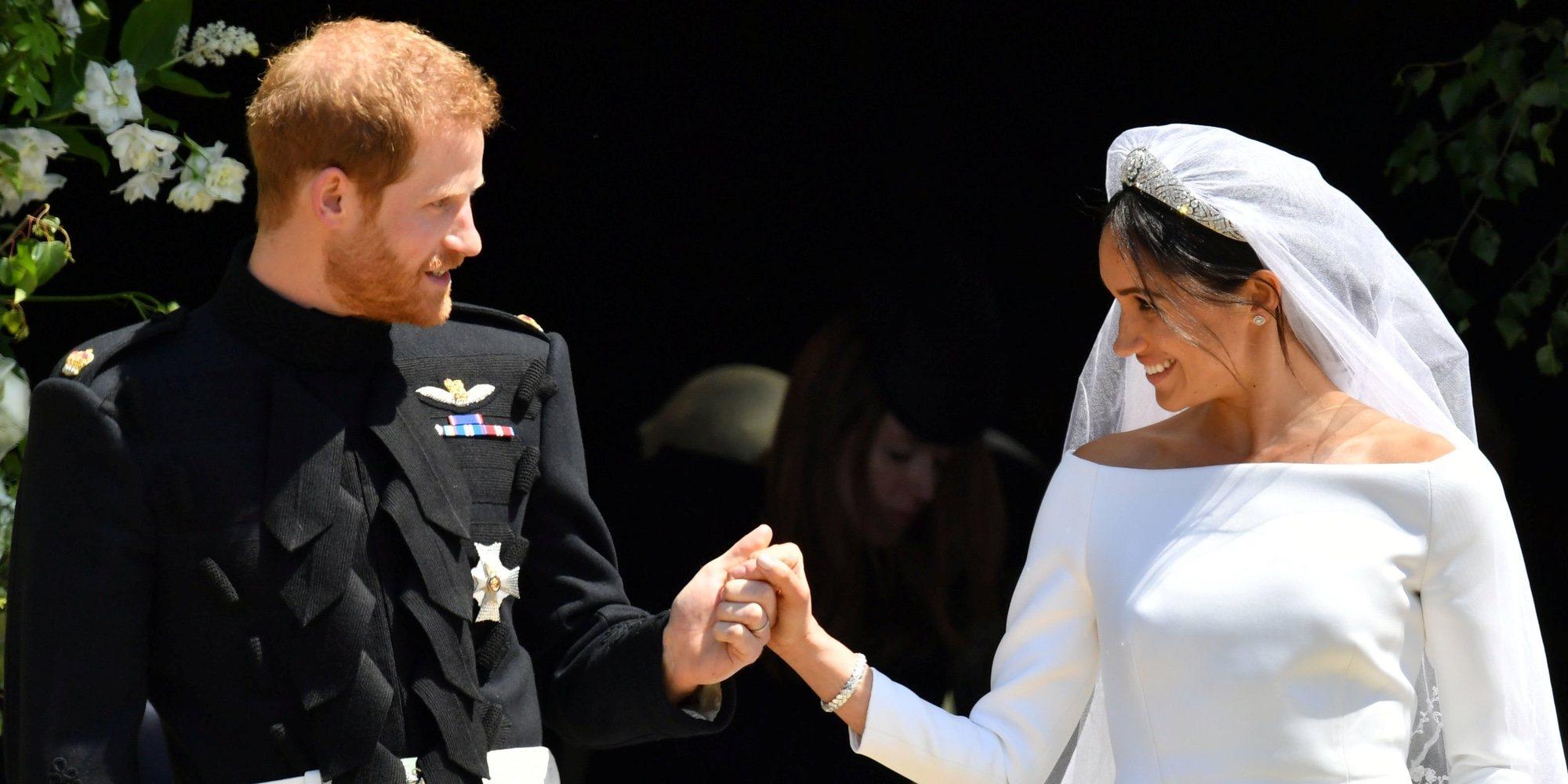 Thomas Markle revela detalles íntimos de su vida y la del Príncipe Harry y Meghan Markle