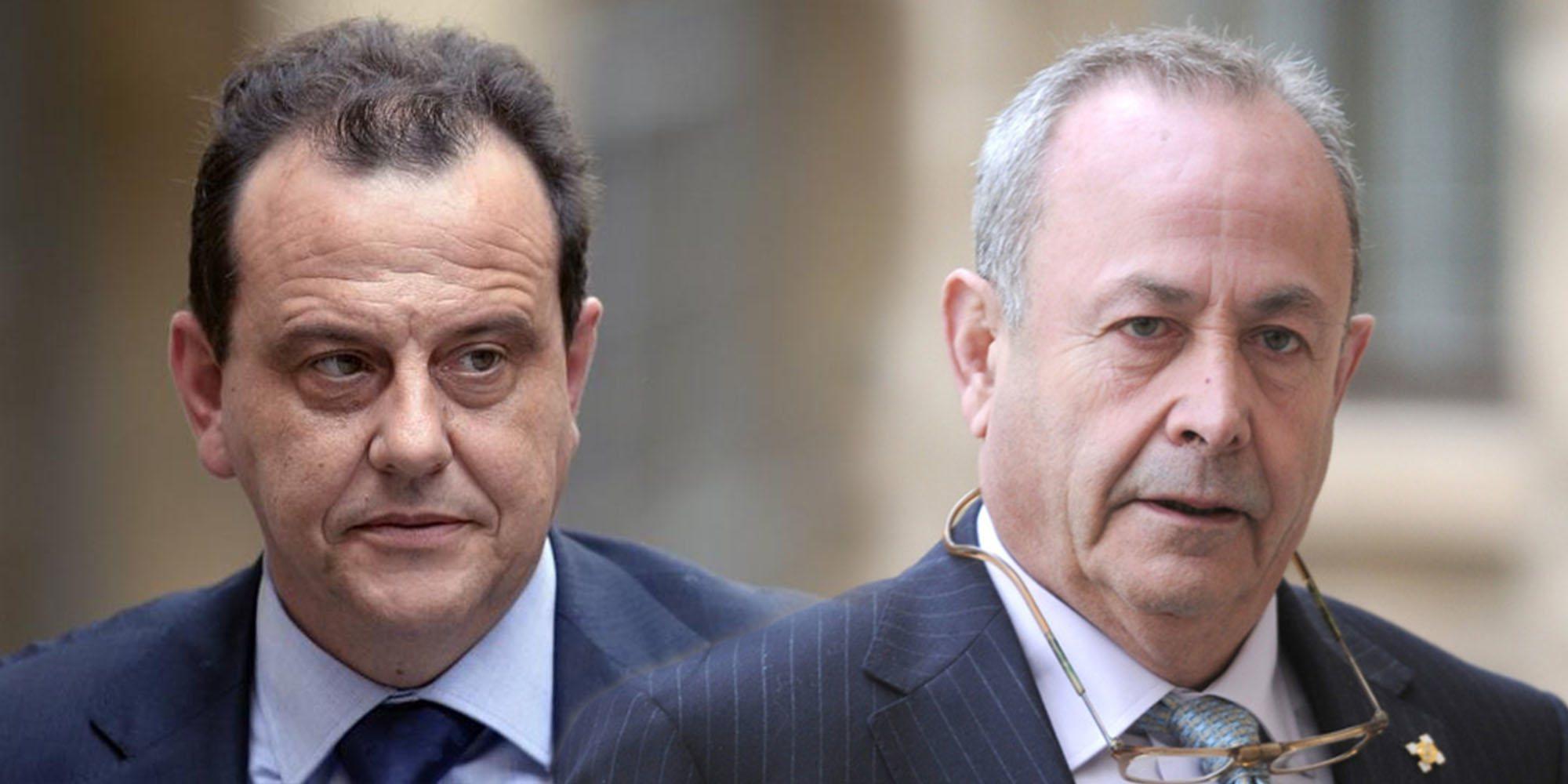 Enemigos Íntimos: José Castro y Pedro Horrach, la estrecha relación profesional que rompió la Infanta Cristina