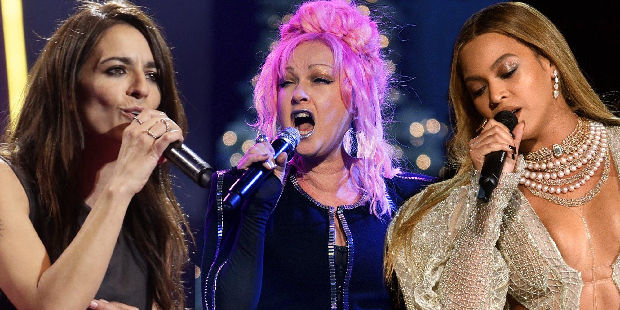 Estas Son Las 10 Canciones Cuyas Letras A Favor De Las Mujeres Las