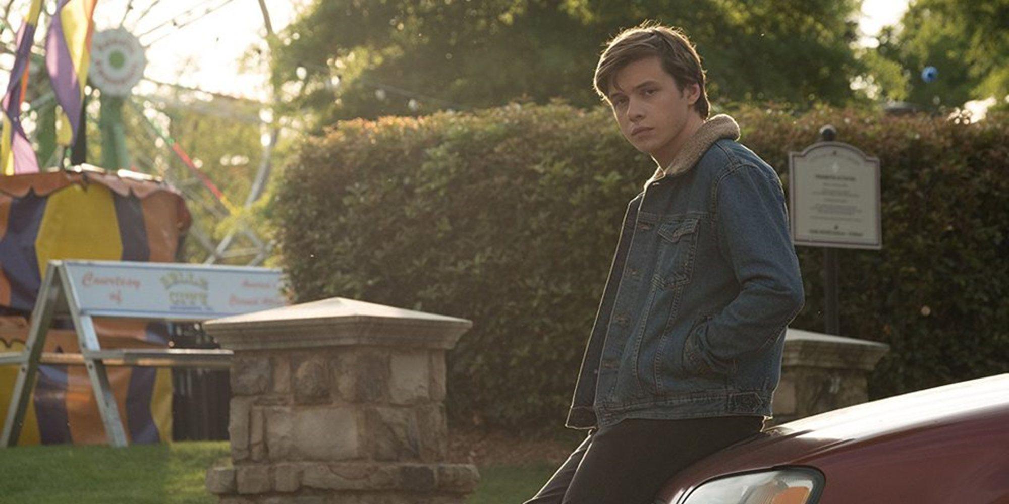'Con amor, Simon' y 'Tully' encabezan los estrenos más sonados de la semana