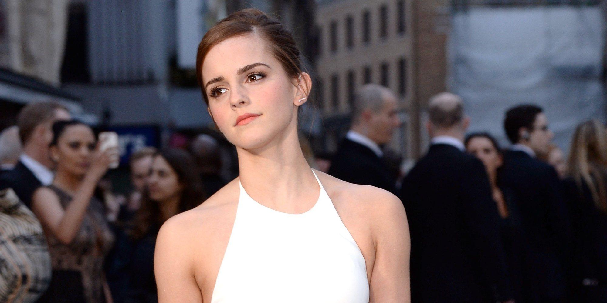 Emma Watson y Chord Overstreet reaparecen de lo más apasionados tras los rumores de ruptura