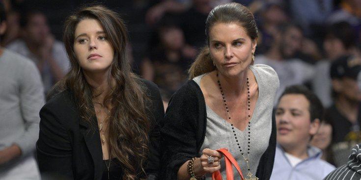 Chris Pratt conoció a Katherine Schwarzenegger gracias a la madre de ella