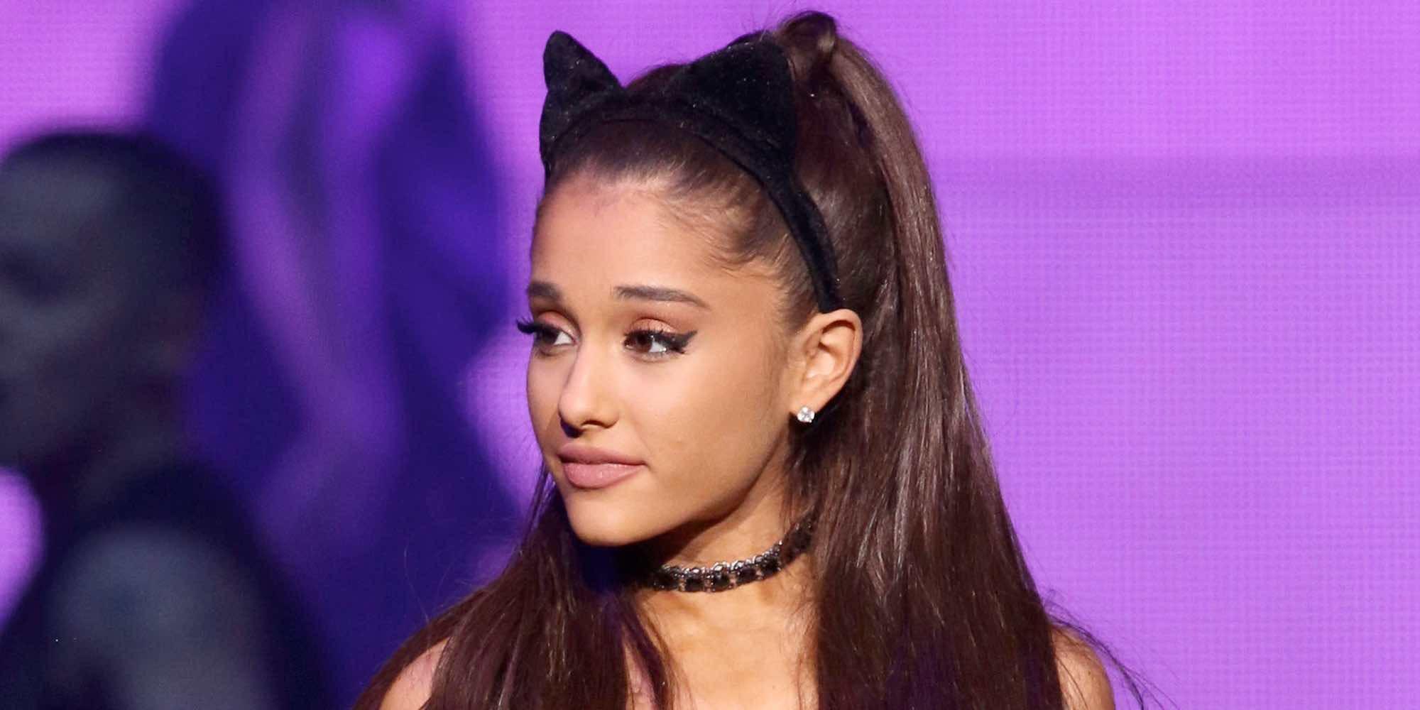 25 curiosidades sobre Ariana Grande, la nueva princesa del pop