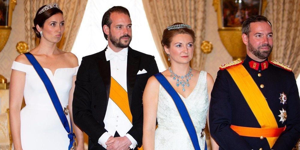 Cónclave real en Luxemburgo: del esplendor de Félix y Claire al sabor a despedida de Guillermo y Estefanía
