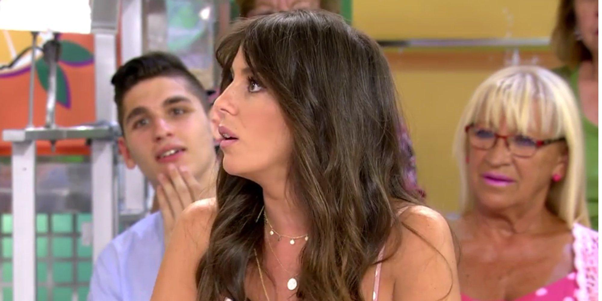 """Anabel Pantoja sobre los rumores de su participación en 'GH VIP 7': """"No he hablado ni he firmado nada"""""""