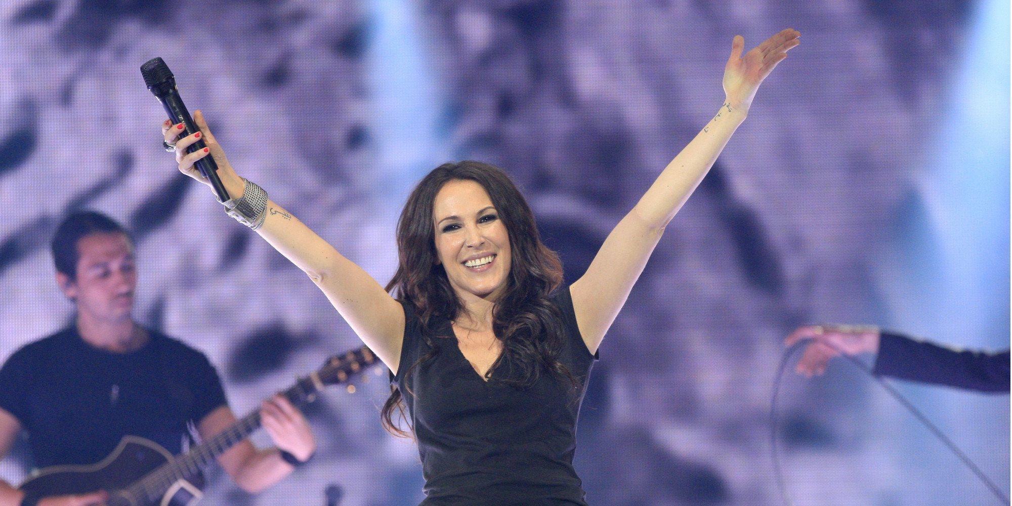 Malú, Natti Natasha y Lori Meyers protagonistas de las novedades musicales de la semana