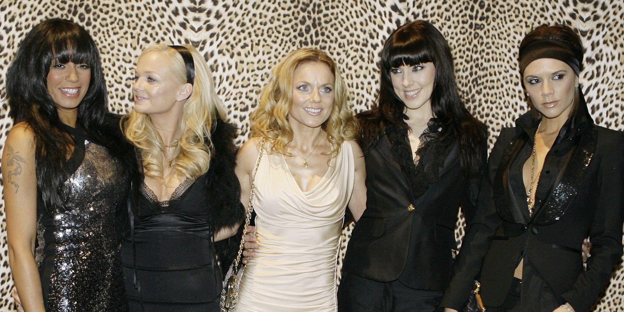 """Mel B confirma una nueva gira de las Spice Girls: """"Vamos a estar actuando juntas en diversos escenarios"""""""
