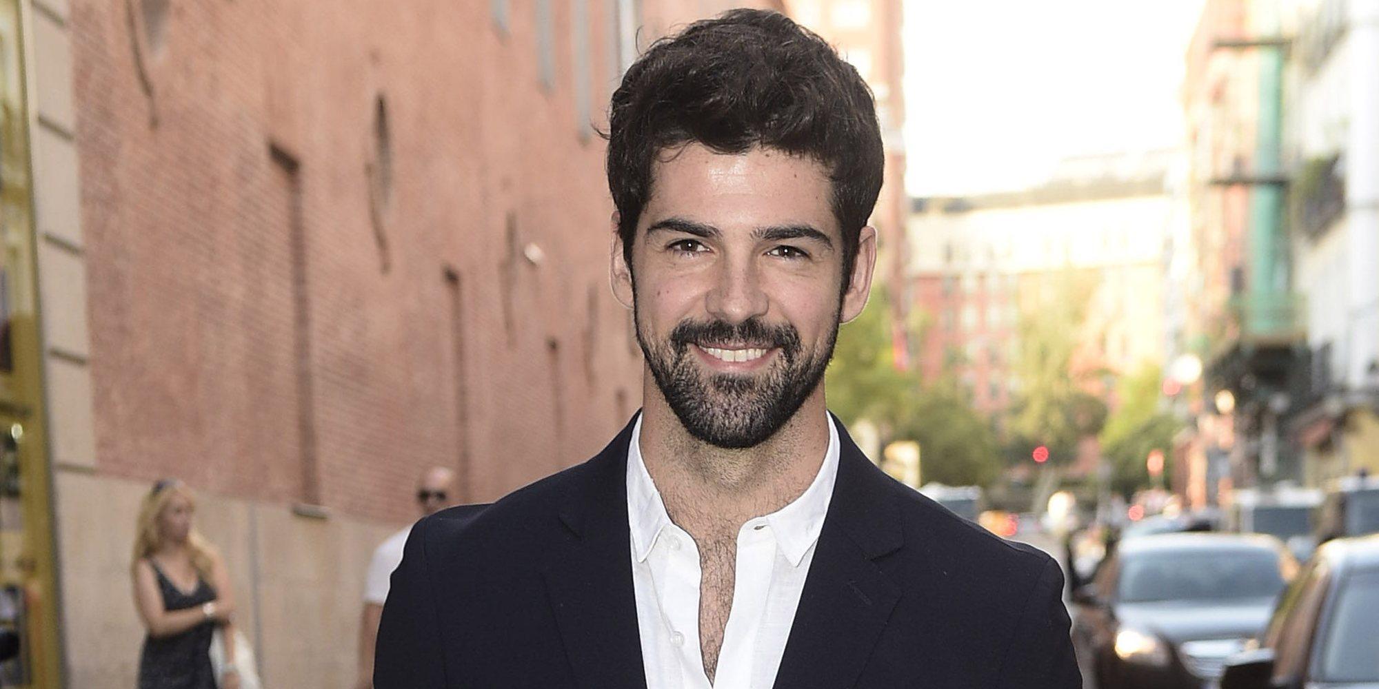 25 curiosidades sobre Miguel Ángel Muñoz: el actor que ha triunfado hasta en la cocina