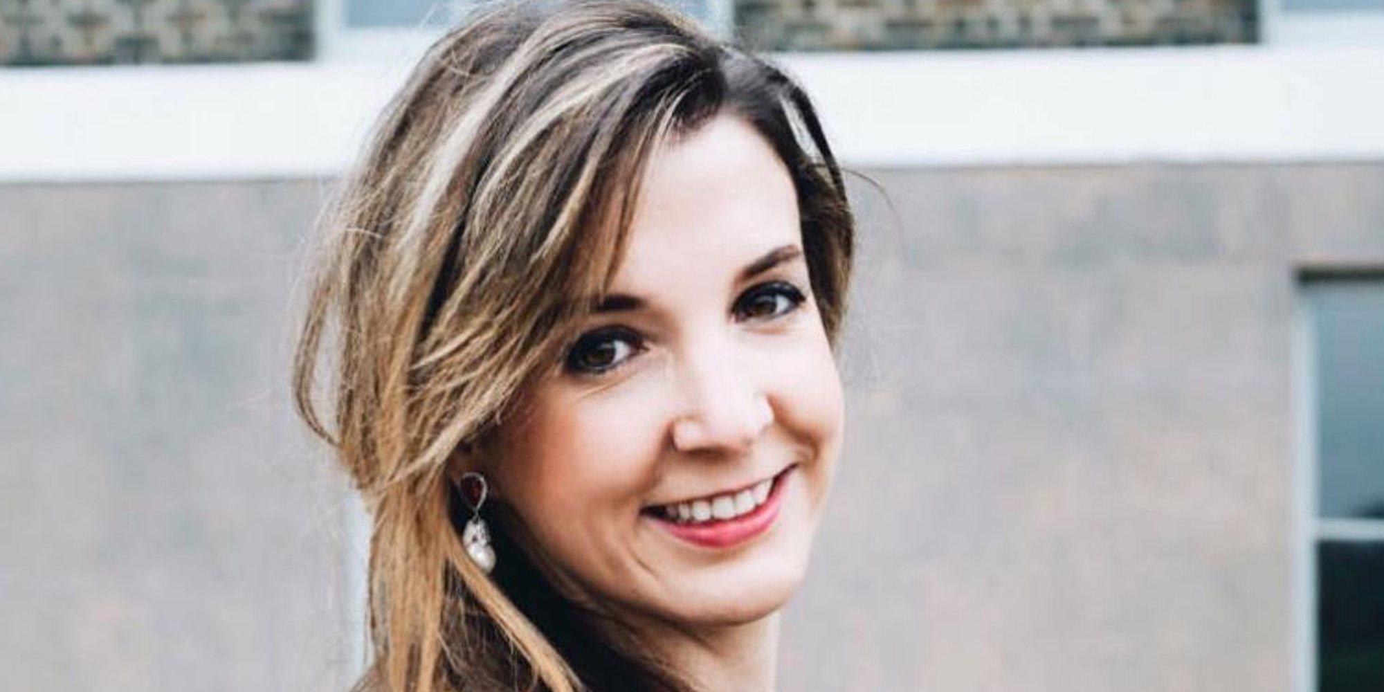 Tessy de Luxemburgo revela que sufrió un aborto antes de divorciarse de Luis de Luxemburgo