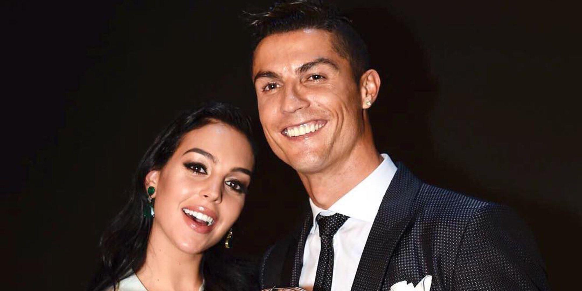 Cristiano Ronaldo y Georgina Rodríguez, en busca de la casa perfecta en Turín