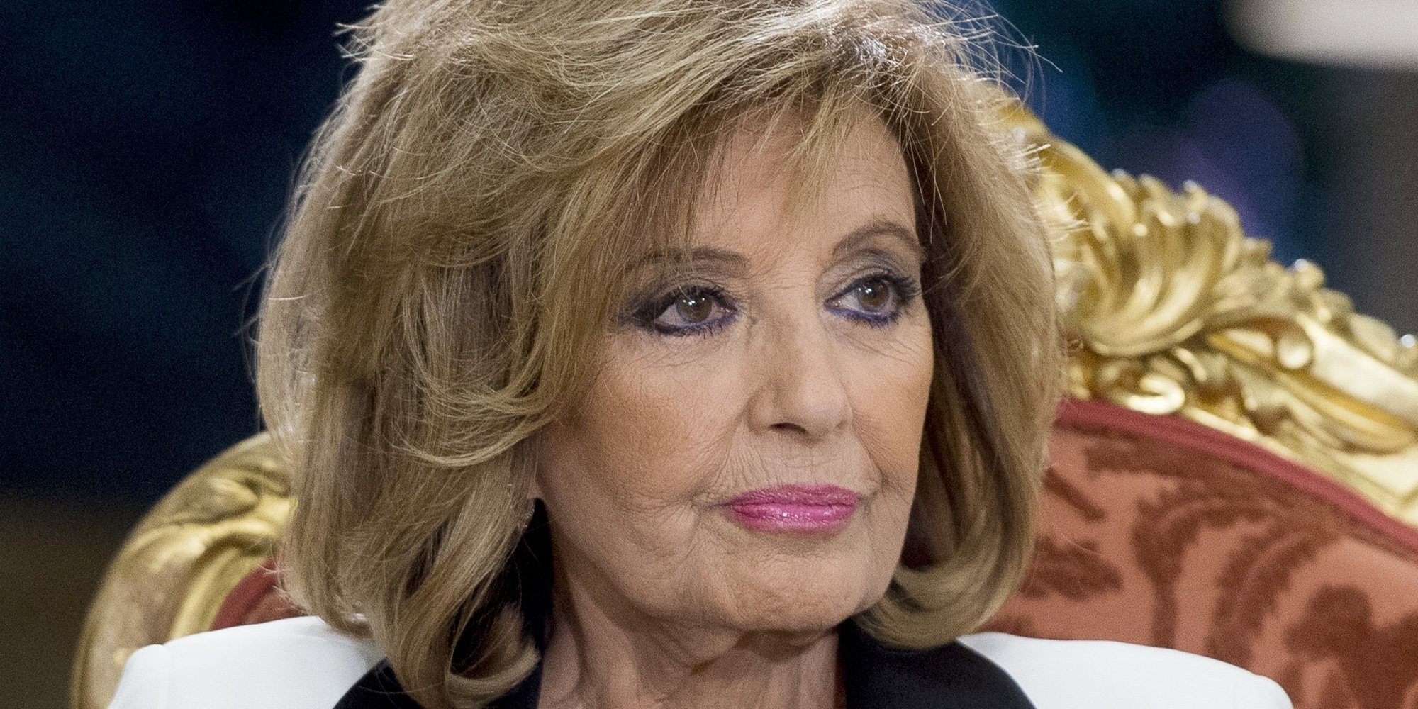 La indignación de María Teresa Campos con Telecinco le lleva a pensar en tomar la decisión más dura de su vida