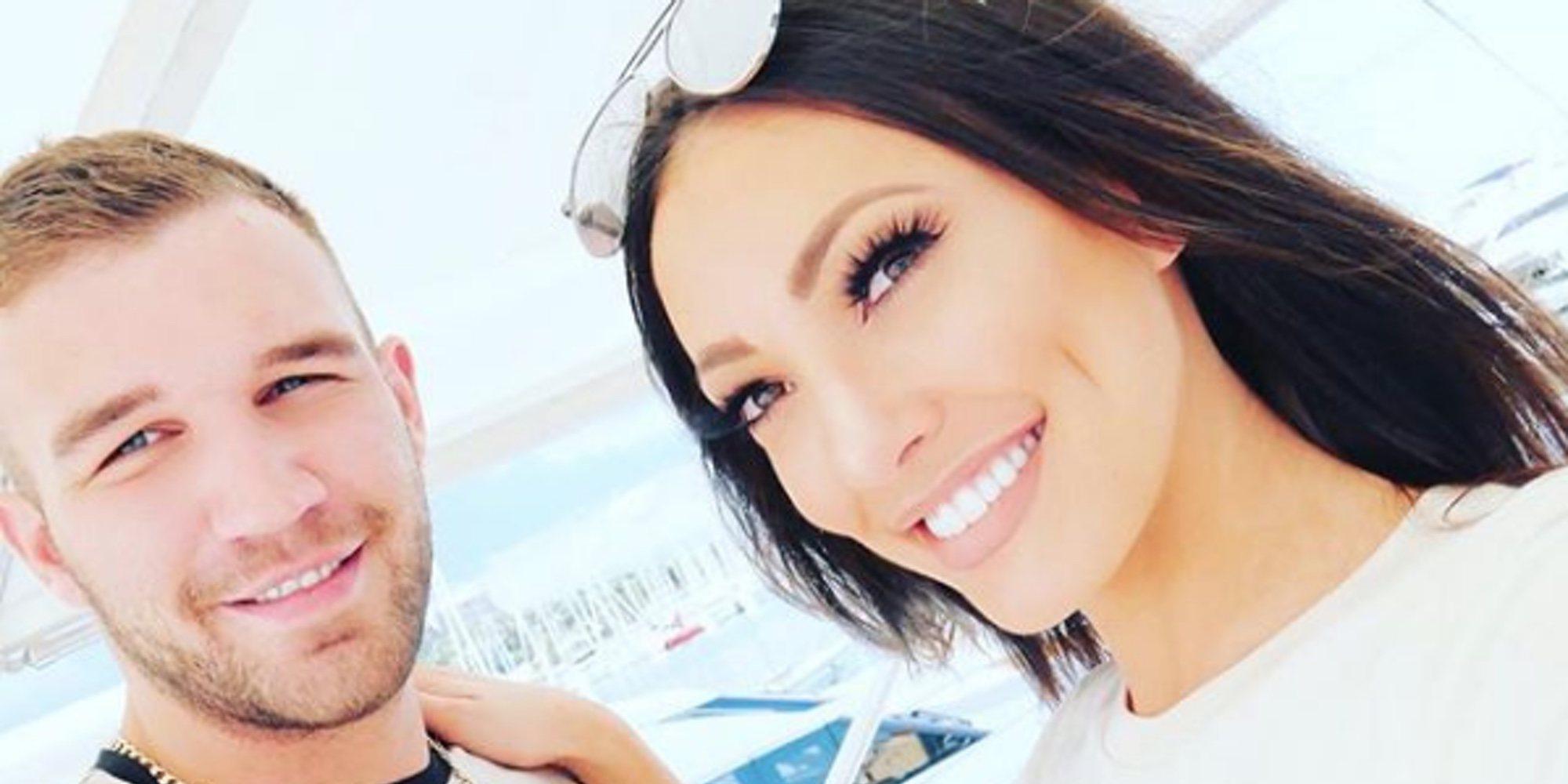 Encontrado muerto el novio de Sophie Gradon días después de la muerte de la ex Miss Gran Bretaña