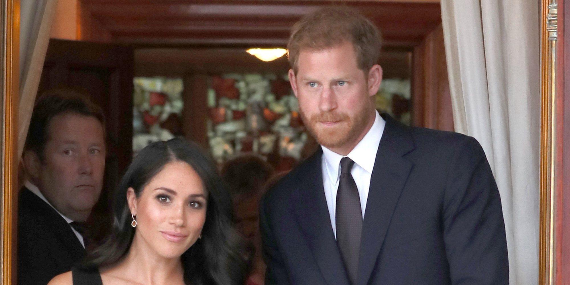 Meghan Markle desvela lo que más extraña de su vida antes de casarse con el Príncipe Harry