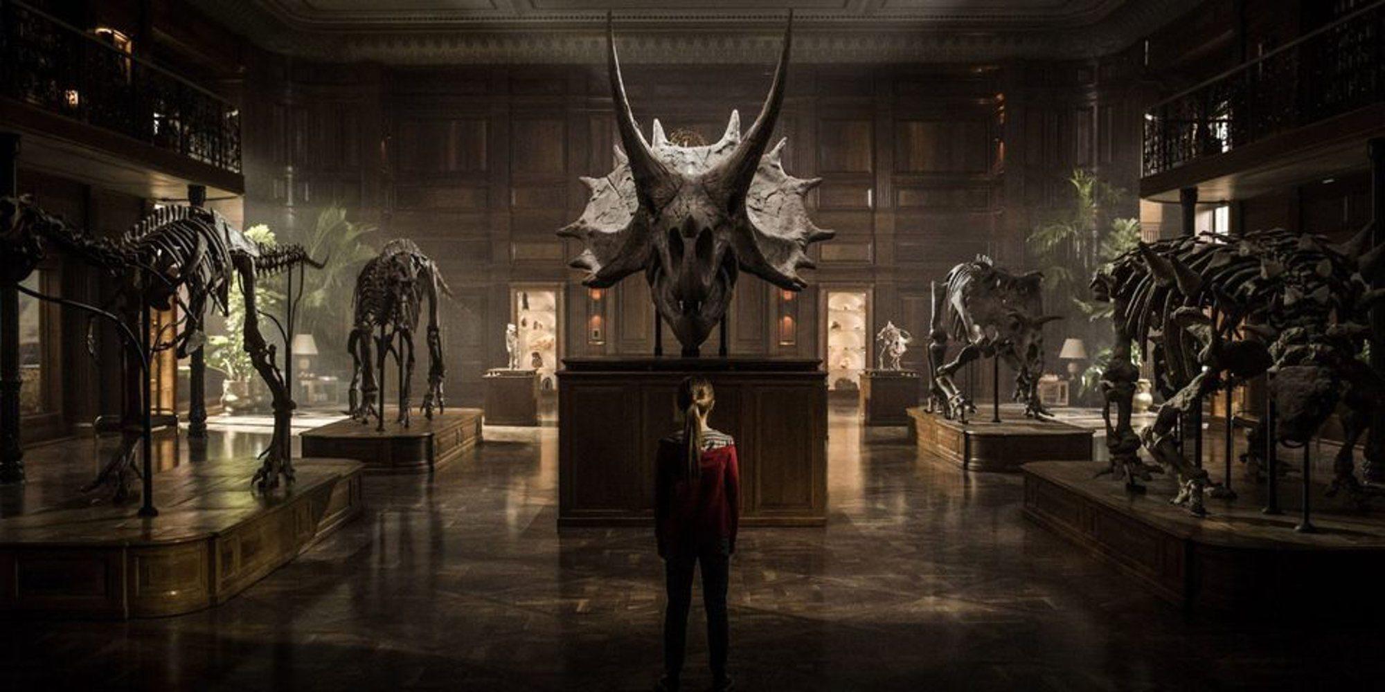 'Jurassic World: El Reino Caído' se convierte en la película más taquillera de 2018 en España