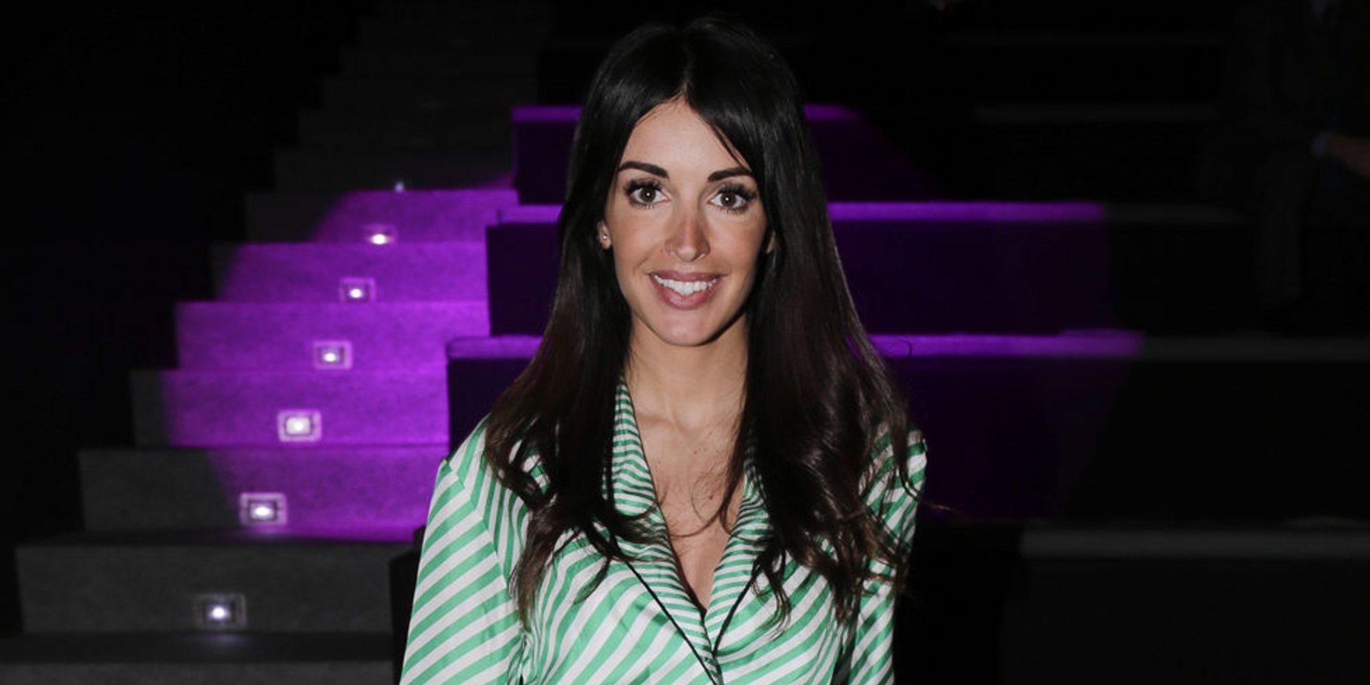 Noelia López rompe su relación con Arnaldo Alonso, el padre de su hijo