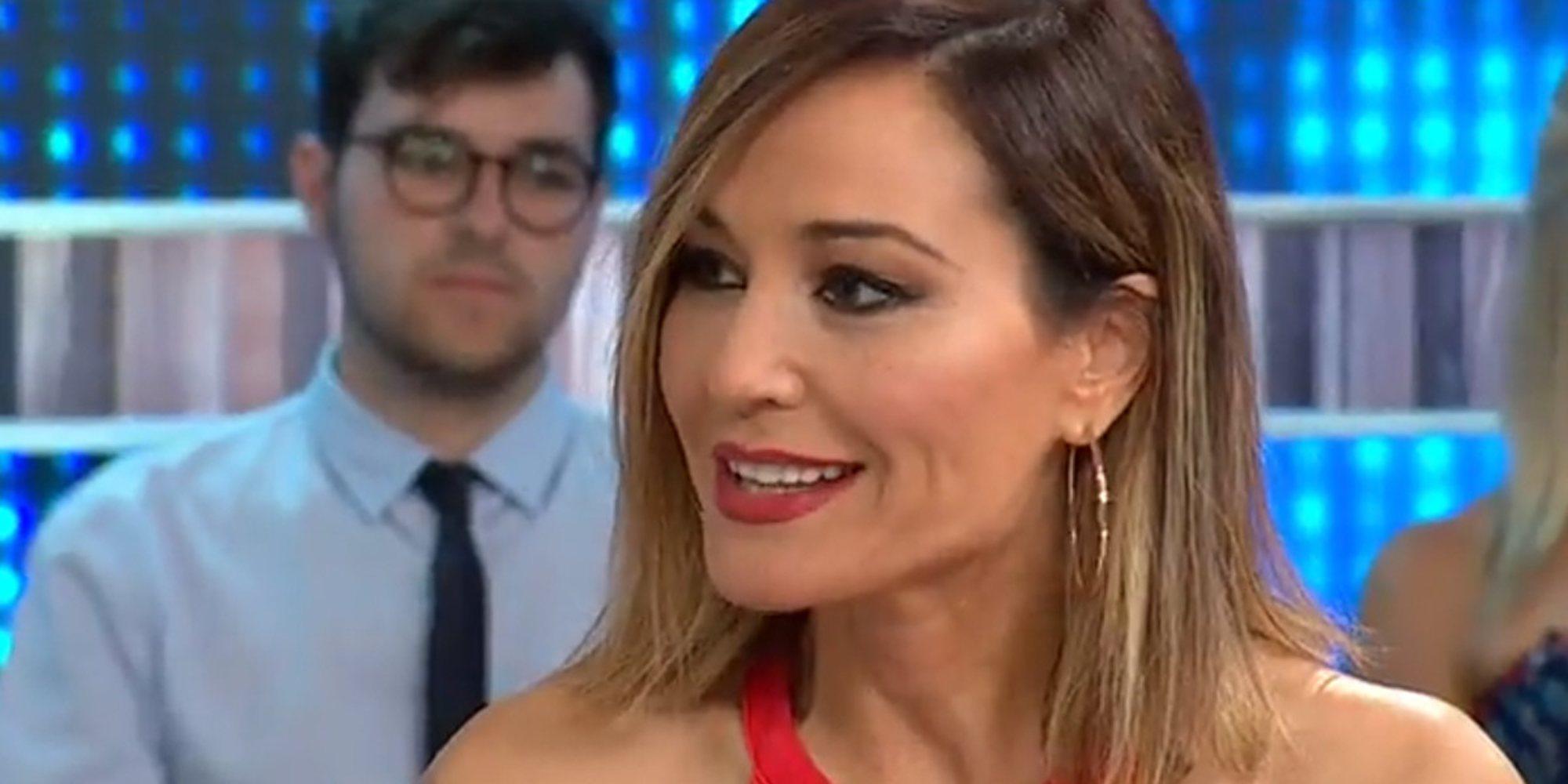 Juncal Rivero aclara sus polémicas declaraciones aludiendo a 'Paquita Salas'