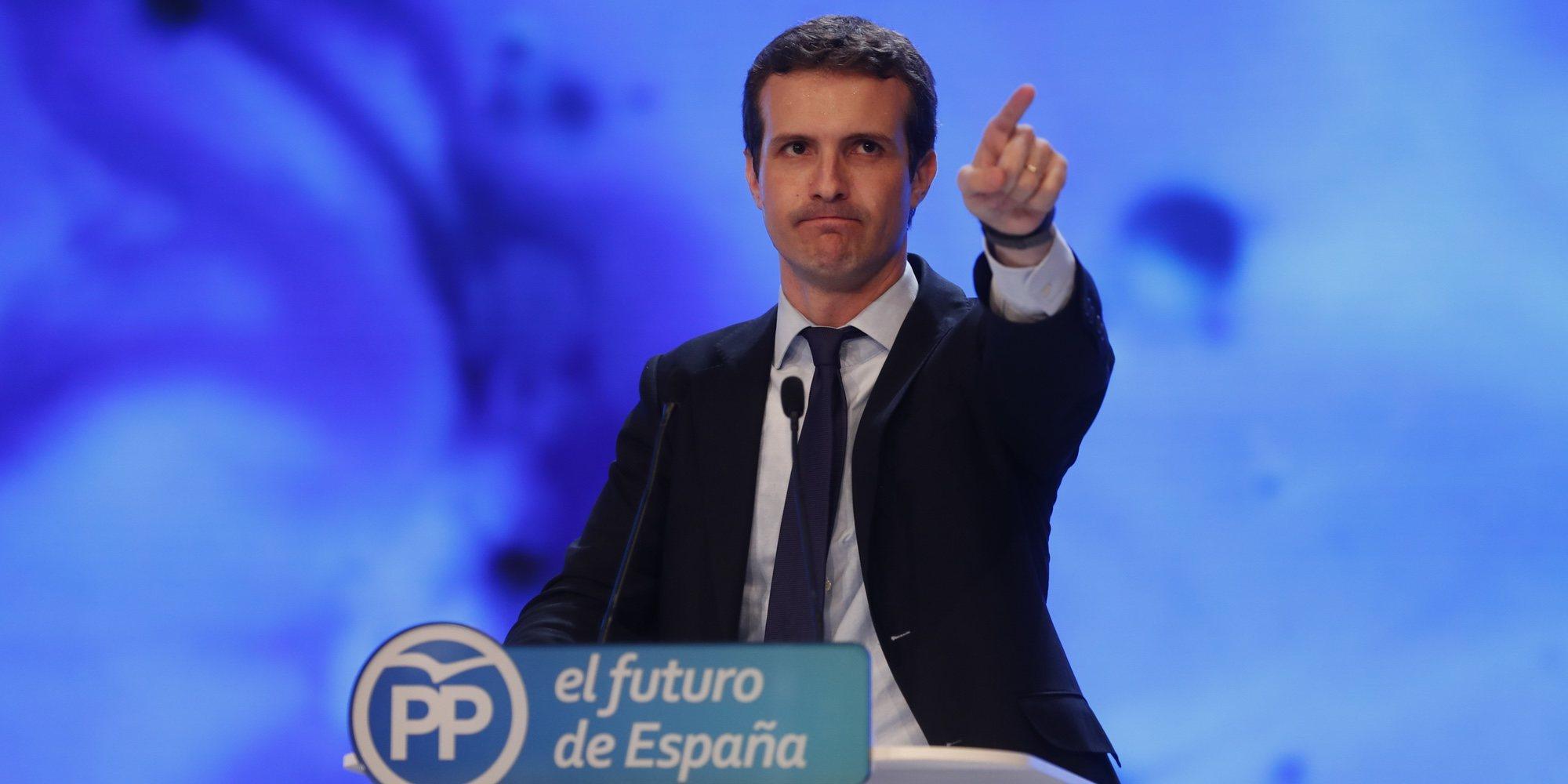 Así es Pablo Casado, el joven palentino que ha conquistado la presidencia del PP por primarias