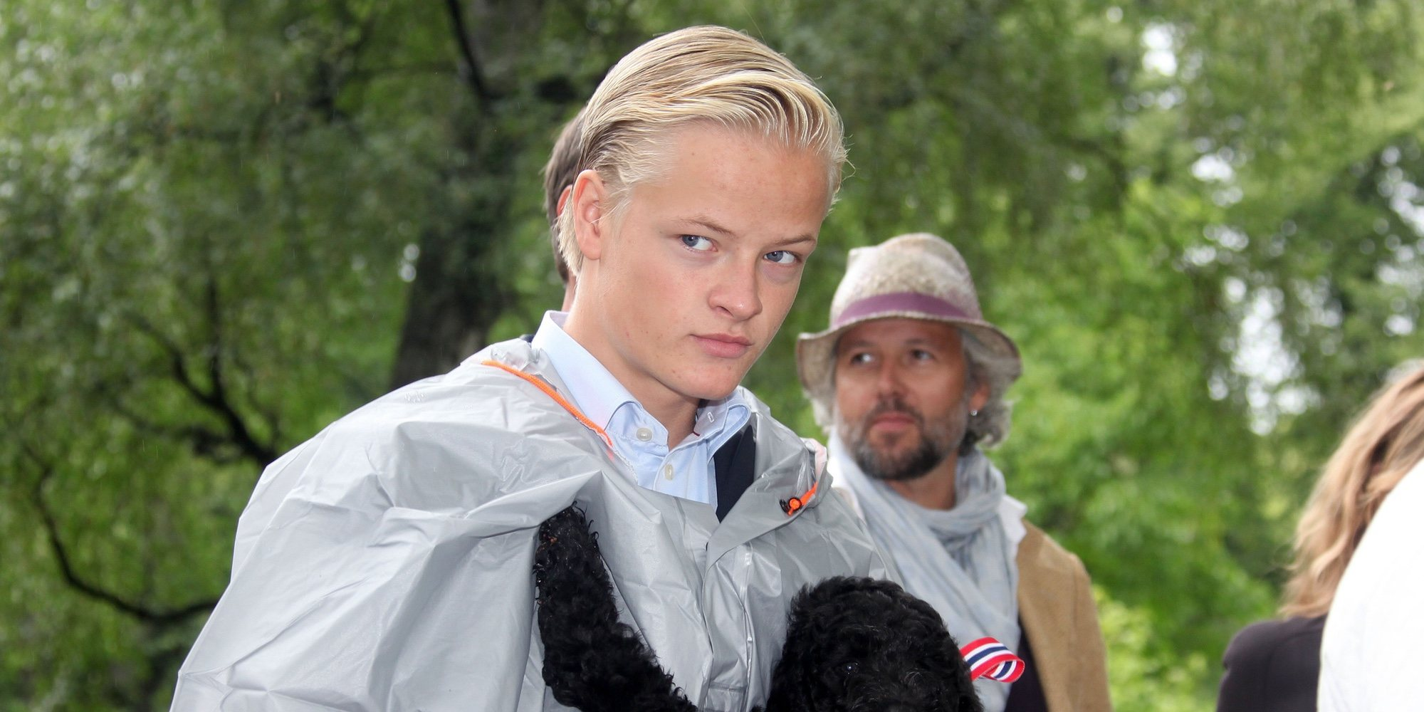 Marius Borg, el hijo de Mette-Marit de Noruega, y Juliane Snekkestad ya viven juntos en Londres