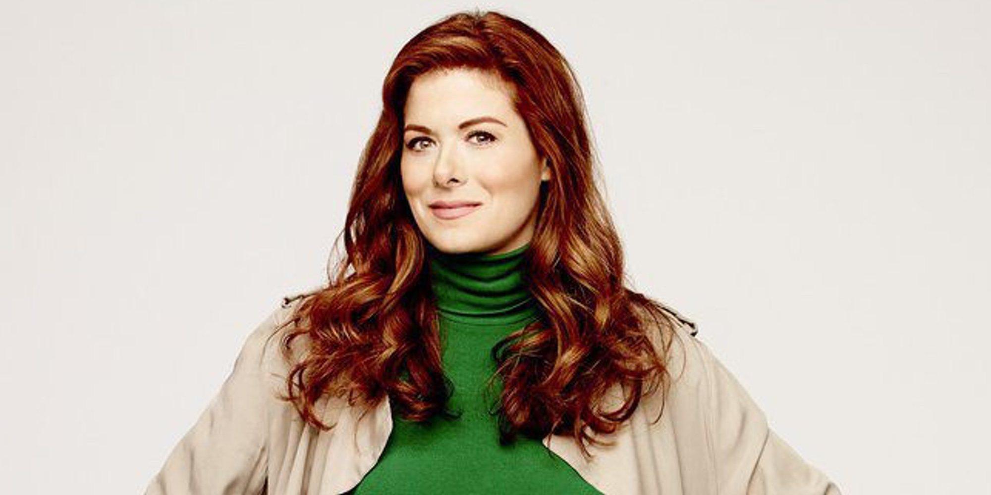 Debra Messing, así es la protagonista de la versión estadounidense de 'Los misterios de Laura'
