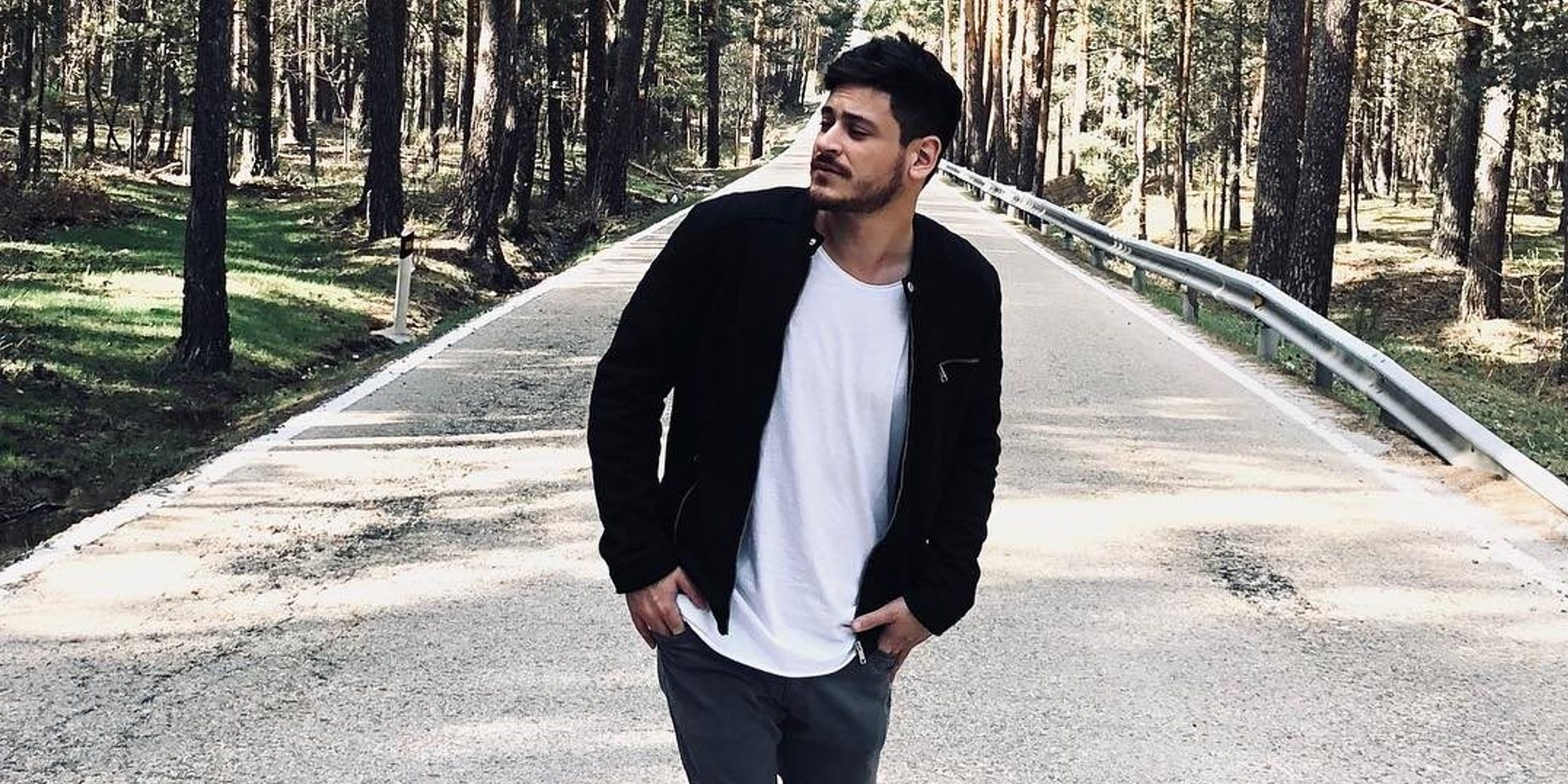 Cepeda sigue cumpliendo sueños: Ha cantado junto a Antonio Orozco la canción 'Mi héroe'
