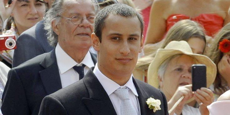 Alex Dellal, así es la vida del hombre al que Carlota Casiraghi dejó por Gad Elmaleh
