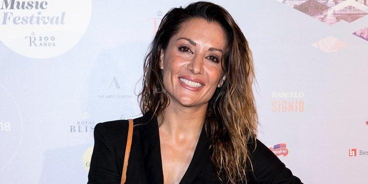 """Nagore Robles sobre la pedida: """"Qué cutre sería pedirle matrimonio a Sandra Barneda por Youtube"""""""