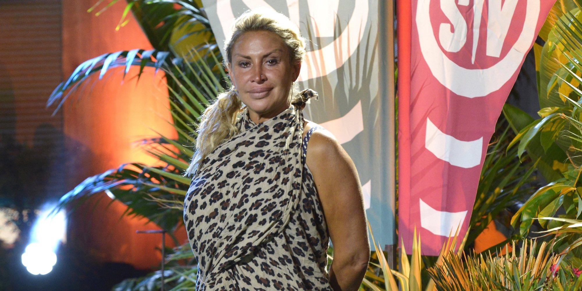 Raquel Mosquera suelta la bomba: Rocío Flores está dispuesta a testificar contra Rocío Carrasco