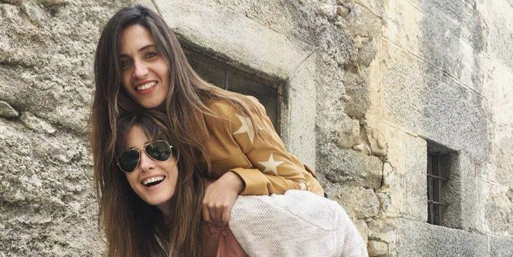 Las amiguísimas Sara Carbonero e Isabel Jiménez: de compartir plató en los Informativos a ser socias de una empresa